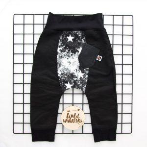 Distressed ☆ Pants