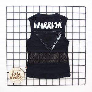 Warrior Muscle Tee